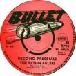 Rhythm Rulers - Second Pressure