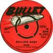 Biggie - Bawling Baby
