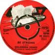 Solomon Jones - Be Strong