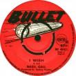 Basil Gail - I Wish