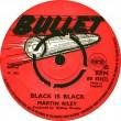 Martin Riley - Black Is Black