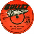 Willie Francis - Willie\'s Rouster