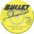 Hugh Roy Junior - Doctor Run Come Quick