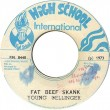 Young Dellinger - Fat Beef Skank
