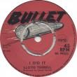 Lloyd Terrell - I Did It