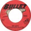 Rupie Edwards\' All Stars - My Love