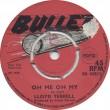 Lloyd Terrell - Oh Me Oh My