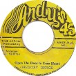 Gregory Isaacs - Open The Door To Your Heart