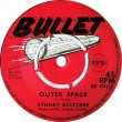 Sidney All Stars - Outer Space