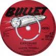 Lloyd Tyrell - Exposure