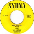I Roy - Step Right Up