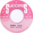 King Miguel - Town Talk