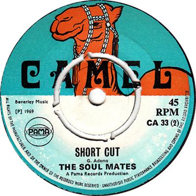 The Soul Mates - Short Cut