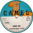 Cannon Ball King – Danny Boy