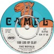 The Royals – 100 LBS Of Clay