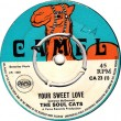The Soul Cats – Your Sweet Love