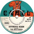 The Maytones - Sentimental Reason