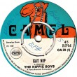 The Hippy Boys - Cat Nip