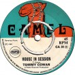 Tommy Cowan – House In Session