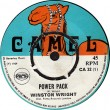 Winston Wright - Power Pack