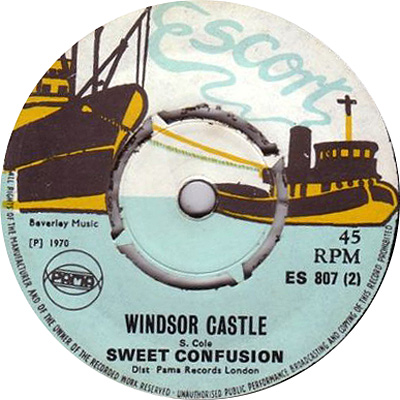 ES 807-2 Sweet Confusion - Windsor Castle