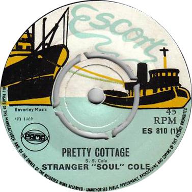 ES 810-1 Stranger Cole - Pretty Cottage
