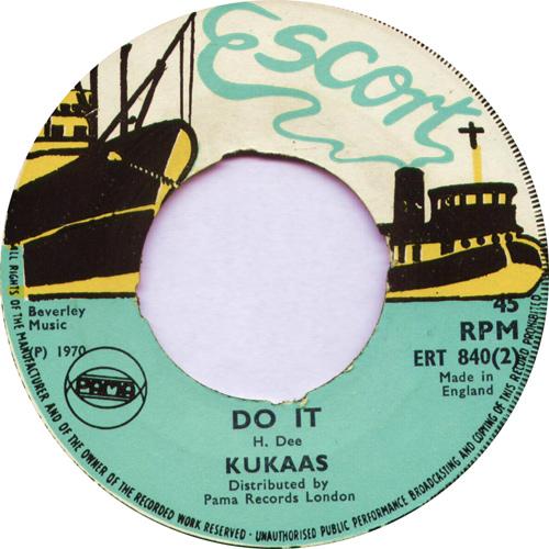 ERT840B The Kurass - Do It