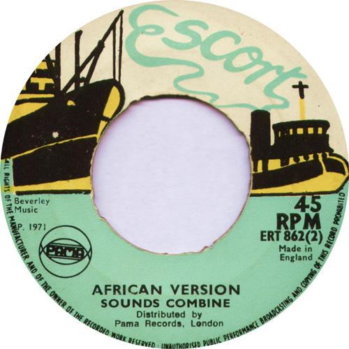 ERT862B Sounds Combine - African Museum (Version)