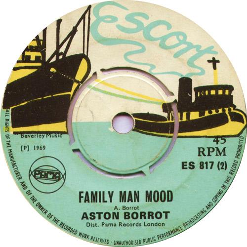 ES817B Aston Barratt - Family Man Mood