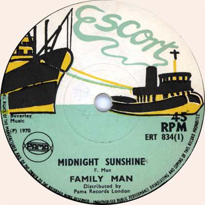 Family Man - Midnight Sunshine
