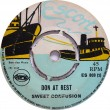 ES 809-2 Sweet Confusion - Don At Rest