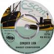 ES 812-2 Sweet Confusion - Conquering Lion