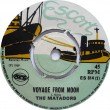 ES 814-2 The Matadors - Voyage From The Moon