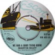 ES 823-2 Martin Riley - We Had A Good Thing Going