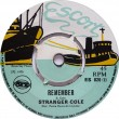 ES 826-1 Stranger Cole - Remember