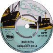 ES 826-2 Stranger Cole - Loneliness