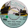 ERT 829-1 The Pacesetters - Bits And Pieces