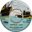 ERT 829-2 The Pacesetters - Nimrod Leap