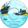 ERT 842-2 The Wailers - Run For Cover