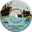 ERT 852-1 Slim Smith - Life Keeps Turning