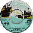 ERT 852-2 Slim Smith - My Conversation