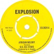 GG All Stars - Africa Melody