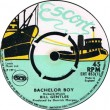 Bill Gentles - Bachelor Boy