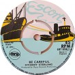 Fitzroy Stirling - Be Careful