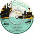 The Concsious Minds - Brain Wash