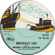 Bunny Lee All Stars - Brotherly Love