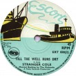 ERT830B Stranger Cole And The Mohawks - Till The Well Runs Dry