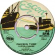 ERT849A Lloyd Clarke - Chicken Thief
