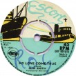 ERT851A Slim Smith - My Love Come True