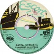 ERT860B The Charmers Band - Rasta Never Fails (Version)